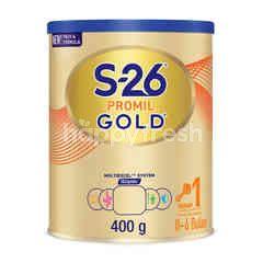 S-26 Promil Gold 1 Susu Formula