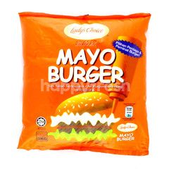 Lady's Choice Mayo Burger