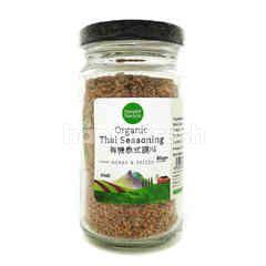 Simply Natural Organic Thai Seasoning