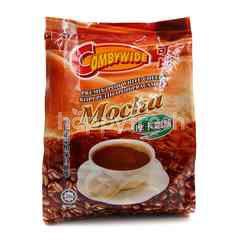 COMBYWIDE Premix Ipoh White Coffee Mocha