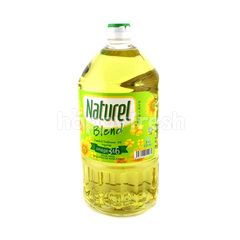 Naturel Blend Canola & Sunflower Oil