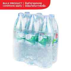 มองต์ เฟลอ น้ำแร่ธรรมชาติ 100% 1.5 ลิตร (แพ็ค 6)