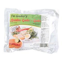 De Gado's Bumbu Gado-Gado Pedas