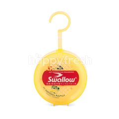 Swallow Globe Brand Camphor Ball with Case