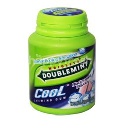 Wrigley's Doublemint Cool Chewing Gum
