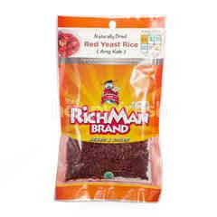 Rich Man Red Rice
