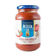 De Cecco Saus Tomat Rasa Pedas
