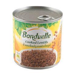 Bonduelle Cooked Lentils