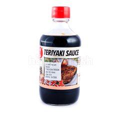 Hinode Teriyaki Sauce