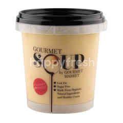 Gourmet Market Corn Ginko Cream Soup Size S