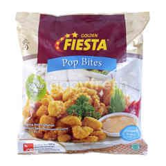 Golden Fiesta Ayam Pop Bites
