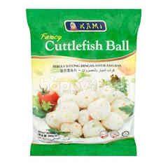 Kami Cuttlefish Ball
