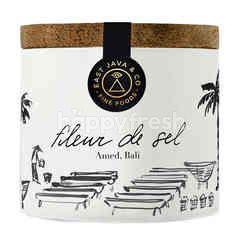 East Java & Co Fleur De Sel Sea Salt