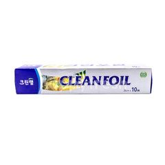 Clean Wrap Clean Foil