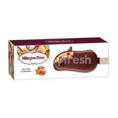 Haagen-Dazs Salted Caramel Stickbar