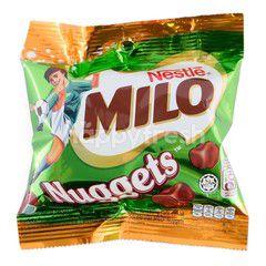 Milo Nuggets Chocolate