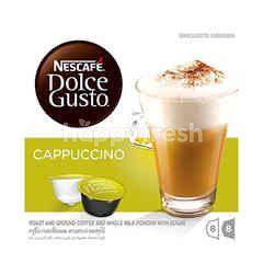 Nescafé Dolce Gusto Cappuccino Coffee
