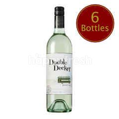 Double Decker Pinot Grigio 6 Bottles