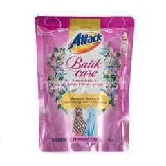 Attack Batik Care Liquid Detergent