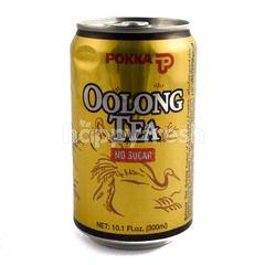 Pokka Oolong Tea No Sugar