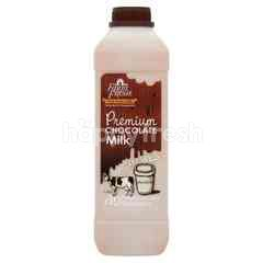 Farm Fresh Premium Chocolate Milk Drink