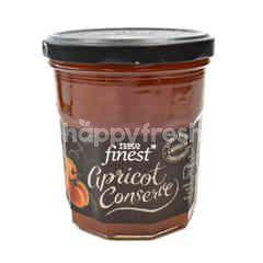 Tesco Finest Apricot Conserve