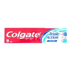 Colgate Triple Action Pasta Gigi Original Mint