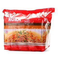 Koka Instant Noodles Stir-Fry Original Flavour