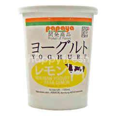 Kaihatsu Lemon Yogurt