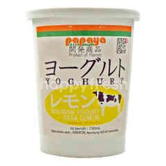 Kaihatsu Lemon Yogurt
