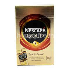 Nescafé Gold Rich & Smooth Pure Soluble Coffee