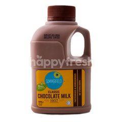 SUMMERFIELD Classic Chocolate Milk Drink