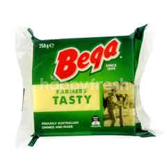 Bega Tasty Natural Cheddar Cheese