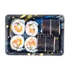 Aeon Set Sushi Hana