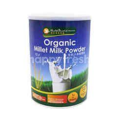Health Paradise Organic Millet Milk Powder