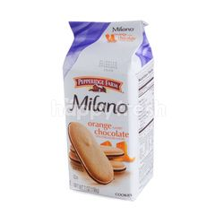 Pepperidge Farm Milano Orange Chocolate
