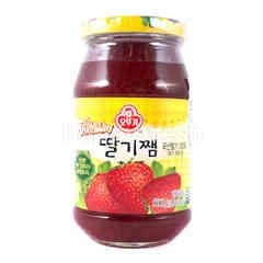 Ottogi FruitsValley Strawberry Jam