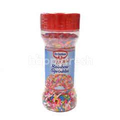 Dr. Oetker Rainbow Sprinkles