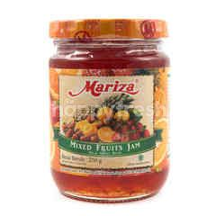 Mariza Mixed Fruit Jam