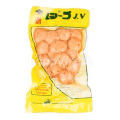 J.V Veggie Fish Fritter Ball