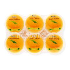Goody Nata De Coco Pudding Mango Flavour