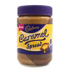 Cadbury Caramel Spread