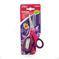 Deli Scissors Size 130cm 1.5mm No. W37453