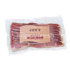 Rambutan Wood Smoked Bacon