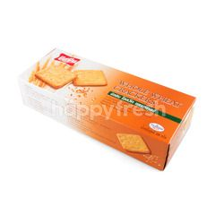 Bissin Whole Wheat Crackers