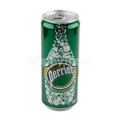 Perrier Sparkling Mineral Water 330 ml