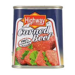 Highway Corned Beef