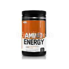Optimum Nutrition Amino Energy Orange Cooler 30 Servings