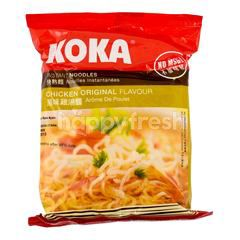 Koka Chicken Original Instant Noodles