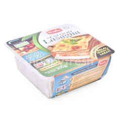 Thalia Seafood Lasagna